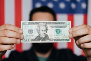 Photo to accompany economic impact article